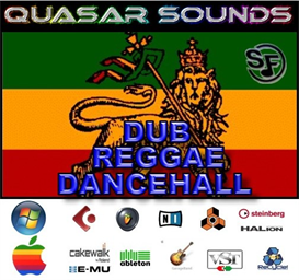 Reggae Dancehall Dub - Soundfonts Sf2 | Music | Reggae