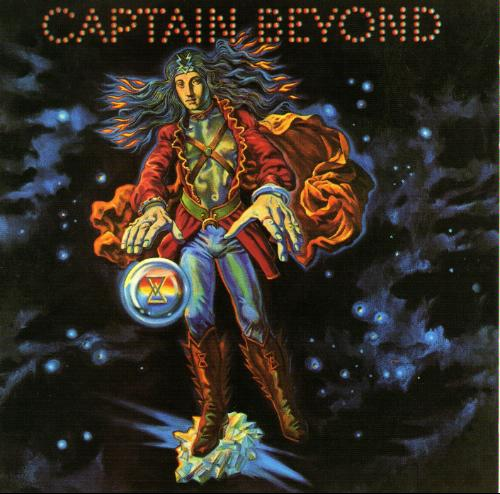 First Additional product image for - CAPTAIN BEYOND Captain Beyond (1997) (RMST) 320 Kbps MP3 ALBUM