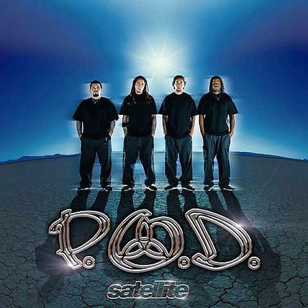 First Additional product image for - P.O.D. Satellite (2001) 320 Kbps MP3 ALBUM