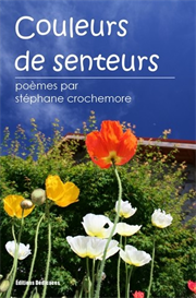 Couleurs de senteurs -  de Stephane Crochemore | eBooks | Poetry