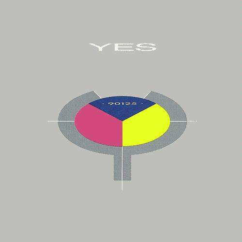 First Additional product image for - YES 90125 (1983) (ATCO) 320 Kbps MP3 ALBUM