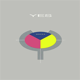 YES 90125 (1983) (ATCO) 320 Kbps MP3 ALBUM | Music | Rock