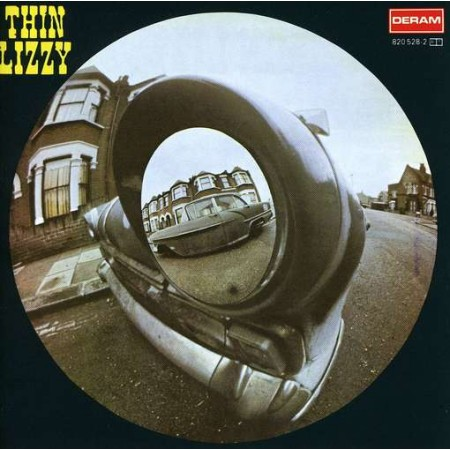 First Additional product image for - THIN LIZZY Thin Lizzy (1971) (DERAM) 320 Kbps MP3 ALBUM