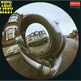 THIN LIZZY Thin Lizzy (1971) (DERAM) 320 Kbps MP3 ALBUM | Music | Rock