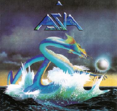 First Additional product image for - ASIA Asia (1st Album) (1982) 320 Kbps MP3 ALBUM