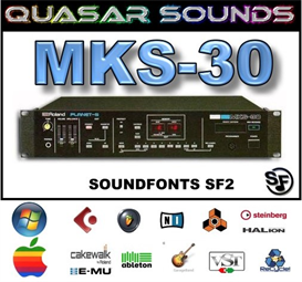 Roland Mks 30  -  Soundfonts Sf2 | Music | Soundbanks