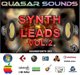 synth leads patches vol.2   -  soundfonts sf2