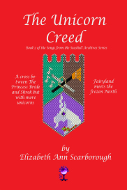 The Unicorn Creed by Elizabeth Ann Scarborough | eBooks | Fiction
