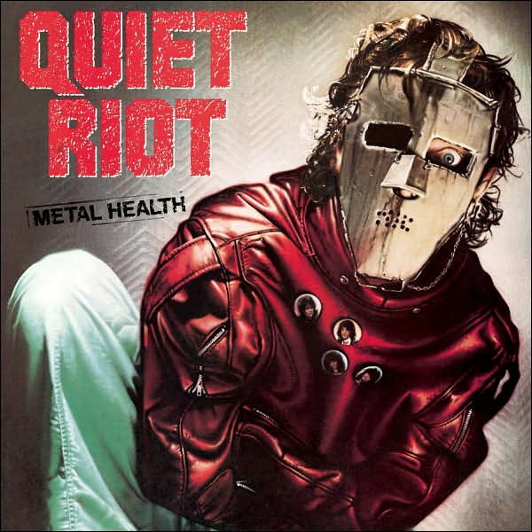 First Additional product image for - QUIET RIOT Metal Health (1983) 320 Kbps MP3 ALBUM