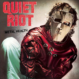QUIET RIOT Metal Health (1983) 320 Kbps MP3 ALBUM | Music | Rock