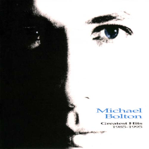 First Additional product image for - MICHAEL BOLTON Greatest Hits 1985-1995 (1995) 320 Kbps MP3 ALBUM