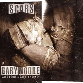 GARY MOORE Scars (2002) (Moore-Lewis-Mooney) 320 Kbps MP3 ALBUM | Music | Blues