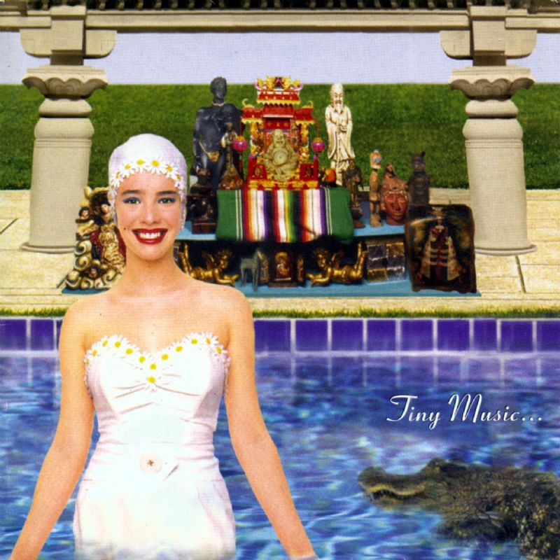 First Additional product image for - STONE TEMPLE PILOTS Tiny Music... (1996) 320 Kbps MP3 ALBUM