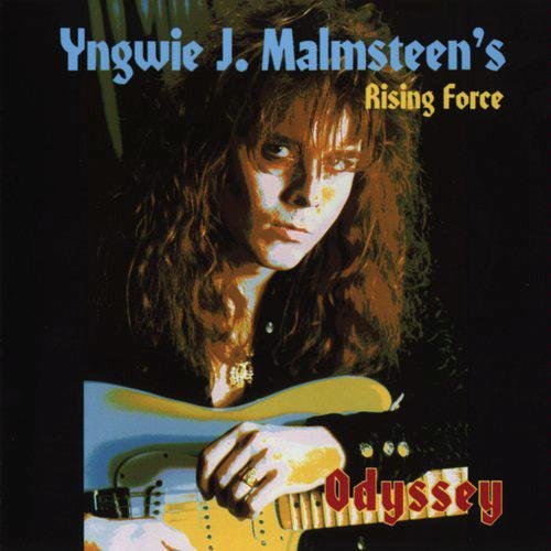 First Additional product image for - YNGWIE J. MALMSTEEN Odyssey (1988) 320 Kbps MP3 ALBUM