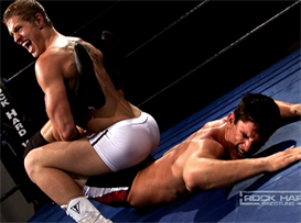 0402-Travis Storm vs Cody Nelson | Movies and Videos | Special Interest