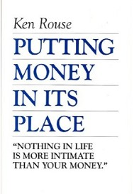 """Putting Money In Its Place"" Audio Book"