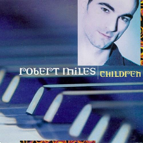 First Additional product image for - ROBERT MILES Children (1996) (ORIGINAL U.S. RELEASE) 320 Kbps MP3 SINGLE