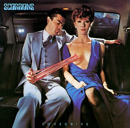 First Additional product image for - SCORPIONS Lovedrive (1997) (RMST) 320 Kbps MP3 ALBUM