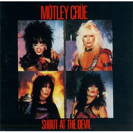 MOTLEY CRUE Shout At The Devil (1999) (RMST) (15 TRACKS) 320 Kbps MP3 ALBUM | Music | Rock
