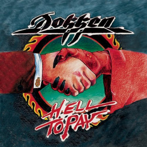 First Additional product image for - DOKKEN Hell To Pay (2004) 320 Kbps MP3 ALBUM