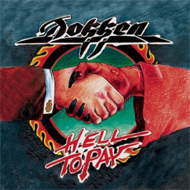 DOKKEN Hell To Pay (2004) 320 Kbps MP3 ALBUM | Music | Rock