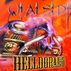 W.A.S.P. Helldorado (1999) 320 Kbps MP3 ALBUM | Music | Rock