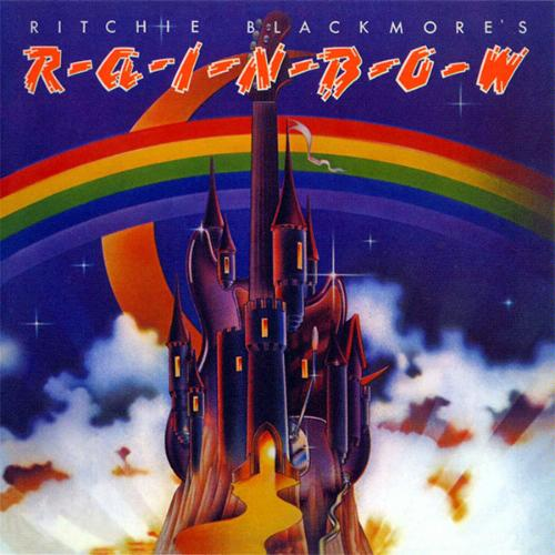 First Additional product image for - RAINBOW Ritchie Blackmore's Rainbow (1999) (RMST) 320 Kbps MP3 ALBUM