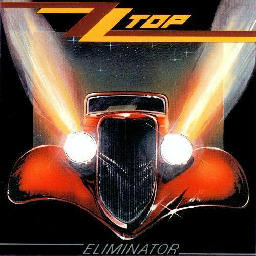 First Additional product image for - ZZ TOP Eliminator (1983) 320 Kbps MP3 ALBUM