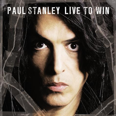 First Additional product image for - PAUL STANLEY (KISS) Live To Win (2006) 320 Kbps MP3 ALBUM