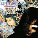 BRUCE DICKINSON Tattooed Millionaire (2002) (RMST) (COLUMBIA) (5 BONUS TRACKS) 320 Kbps MP3 ALBUM | Music | Rock