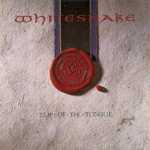 First Additional product image for - WHITESNAKE Slip Of The Tongue (1989) (GEFFEN) 320 Kbps MP3 ALBUM