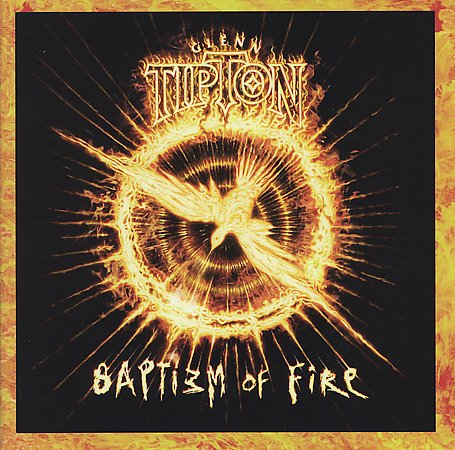 First Additional product image for - GLENN TIPTON (JUDAS PRIEST) Baptizm Of Fire (2006) (RMST) (2 BONUS TRACKS) 320 Kbps MP3 ALBUM