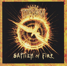 GLENN TIPTON (JUDAS PRIEST) Baptizm Of Fire (2006) (RMST) (2 BONUS TRACKS) 320 Kbps MP3 ALBUM | Music | Rock