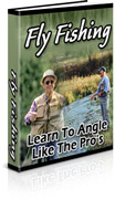 First Additional product image for - Angle Like The Pro's, Fly Fishing