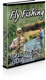 Angle Like The Pro's, Fly Fishing | eBooks | Sports