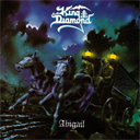 KING DIAMOND Abigail (1997) (RMST) (4 BONUS TRACKS) 320 Kbps MP3 ALBUM | Music | Rock