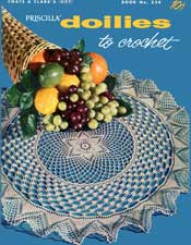 Doilies to Crochet - Adobe .pdf Format | eBooks | Arts and Crafts