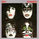 KISS Dynasty (1997) (RMST) 320 Kbps MP3 ALBUM | Music | Rock