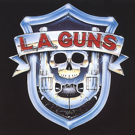 First Additional product image for - L.A. GUNS L.A. Guns (2001) (RMST) 320 Kbps MP3 ALBUM