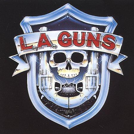 First Additional product image for - L.A. GUNS L.A. Guns (2001) (RMST) 320 Kbps MP3 ALBUM