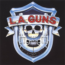 L.A. GUNS L.A. Guns (2001) (RMST) 320 Kbps MP3 ALBUM | Music | Rock