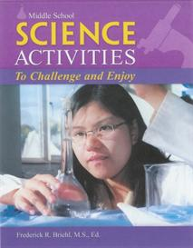 Middle School Science Activities to Challenge and Enjoy | eBooks | Science