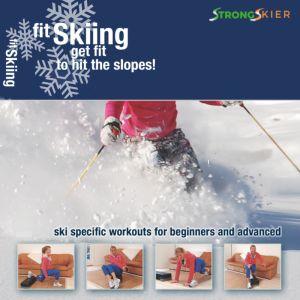 skiing - get fit to hit the slopes