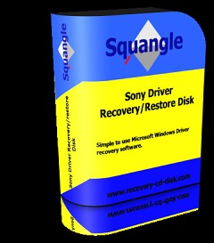Sony Vaio PCG-SRX XP Series drivers restore disk recovery cd driver download exe | Software | Add-Ons and Plug-ins