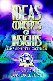 ideas, concepts & insights (e-book)