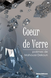 Coeur de Verre - de Mahoussi Dekoun | eBooks | Poetry