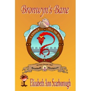 Bronwyn's Bane by Elizabeth Ann Scarborough | eBooks | Fiction