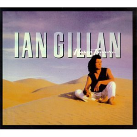 IAN GILLAN Naked Thunder (1997) (RMST) (IMPORT) (RESURGENCE) (E.U.) 320 Kbps MP3 ALBUM | Music | Rock