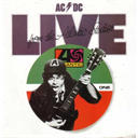 AC/DC Live From The Atlantic Studios (1997) 320 Kbps MP3 ALBUM | Music | Rock