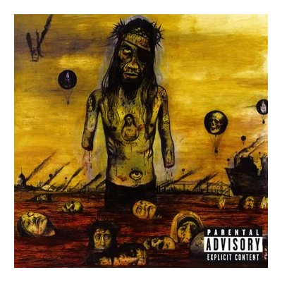 First Additional product image for - SLAYER Christ Illusion (2006) (AMERICAN) 320 Kbps MP3 ALBUM